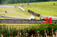 F3 Crash Oulton Park